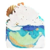 Mermaid Kisses Shea Butter Soap Bar