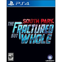 South Park: The Fractured but Whole (PS4) - Walmart.com