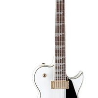 Luna Guitars - Athena White