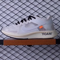 NIKE THE 10 ZOOM FLY x OW