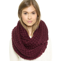 INFINITY SCARF (4 colors)