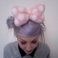 Amme B's original MINNIE MOUSE Disney inspired pastel by ammeB