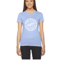 Pappy - The Man The Myth The Legend - Women's Tee