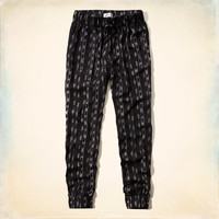 Northside Soft Printed Joggers