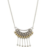 The Dream Necklace - Silver | Vanessa Mooney Jewelry