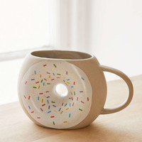 Donut Mug - Urban Outfitters