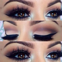 party makeup - Google Search