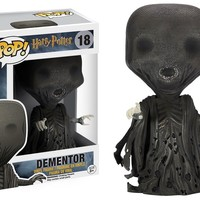 Dementor Harry Potter Funko Pop! #18