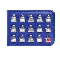 Doctor Who - Dalek Repeat Wallet