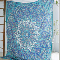 Magical Thinking Danie Medallion Tapestry - Urban Outfitters