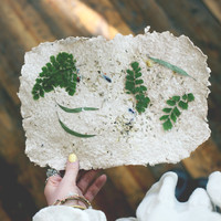 How To Make Recycled Paper - Free People Blog