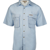 Women's Gulf Stream Vented Fishing Shirt