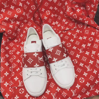LV 【Louis vuitton】Fashion and leisure sports shoes