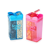 Snack in the Box | Snack Container