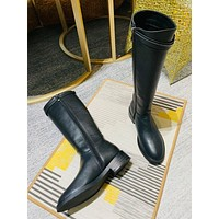 Givenchy Fashion Women's Leather Boots