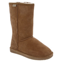 """Emma 10"""" Boot for Women by BEARPAW review color 220-Hickory"""