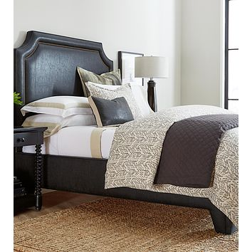 Izora Charcoal Bedding by Legacy Home