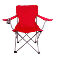 Camping Chair Red
