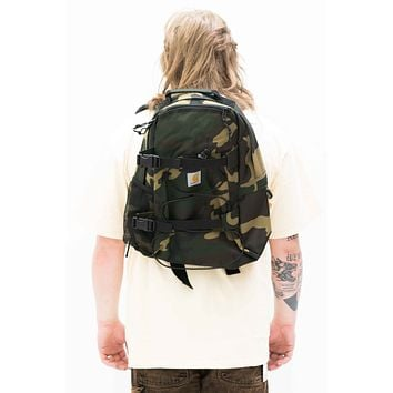 Kickflip Backpack in Camo