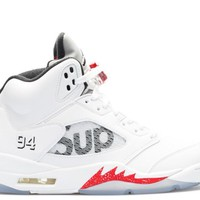 AIR JORDAN 5 RETRO SUPREME W