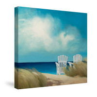 A Perfect Day Canvas Wall Art