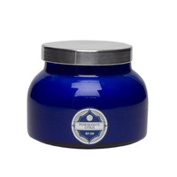 Aspen Bay Capri Blue Signature Jar Candle - Pomegranate Citrus - 20 oz