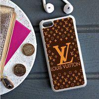 Louis Vuitton Collage iPhone 5S Case  Sintawaty.com