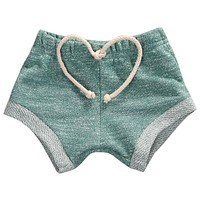 Stylish Pure Cotton Baby Shorts