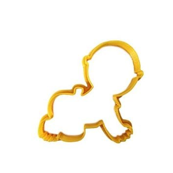Baby Cookie Cutter