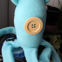 Coraline Squitty for Your Other Self by SpookyPookyCreations