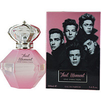 ONE DIRECTION THAT MOMENT by One Direction
