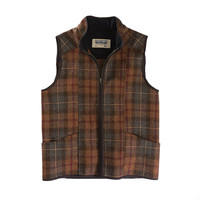 Stormy Kromer Wool Outfitter Vest
