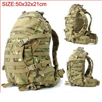 Tactical  T A D military assault backpack Molle Airsoft Hunting Camping Survival Outdoor Sports hiking trip climbing bag