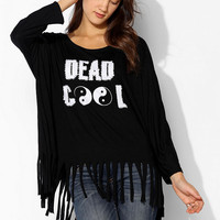United Couture Dead Cool Tee - Urban Outfitters