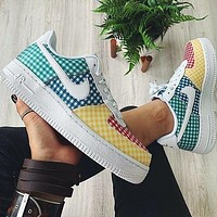 NIKE WMNS AIR FORCE Sneakers Sport Shoes