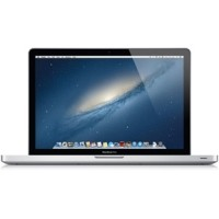Apple MacBook Pro 15.4 2.3GHz Intel Quad Core i7 Unibody - MD103LL/A