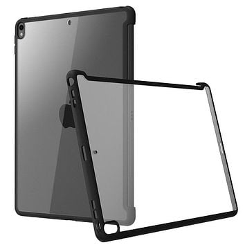 I-BLASON For iPad Pro 10.5 Case (2017) / Air 3 10.5 Case (2019) Hybrid Cover,Compatible with Official Smart Cover/Smart Keyboard