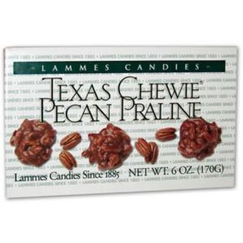 Lammes Texas Chewy Pralines