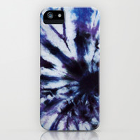 TIE DYE iPhone & iPod Case by joaooolive