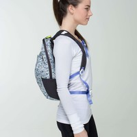 Run From Work Backpack