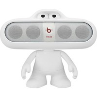 Beats by Dr. Dre - Dude Support Stand for Pill Speakers - White