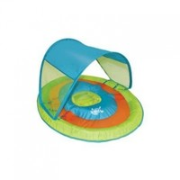 Swimways 11606 Baby Spring Float Sun Canopy (Colors May Vary)