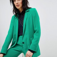 BA&SH Tailored Blazer at asos.com