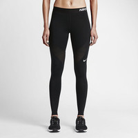 Nike Pro Exercise Fitness Gym Running Training Leggings