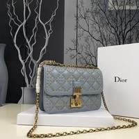 DIOR Messenger Bag ECS025841