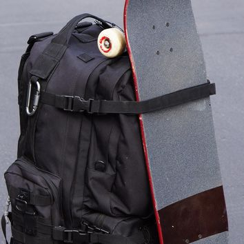MOLON.LABE 3 DAY MILITARY PACK