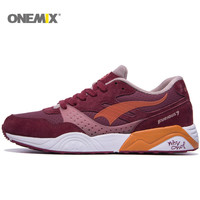 Onemix Tennis Shoes Mens&Womens Sports Shoes Breathable Sneakers 1106