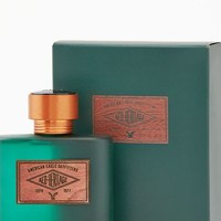 AEO Men's Heritage 1.7 Oz. Cologne For Him (Green)