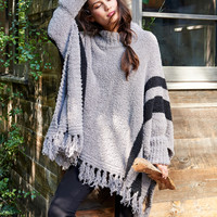 Barefoot Dreams® - THE COZYCHIC® BEACH PONCHO