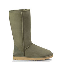 UGG® Official | Women's Classic Tall Boot |UGGAustralia.com